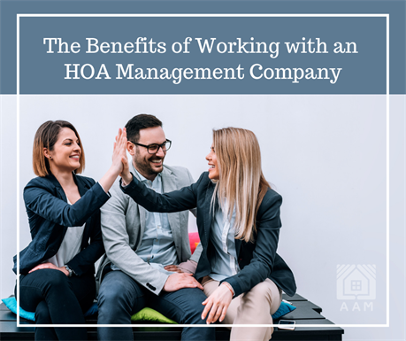 Benefits Of Working With HOA